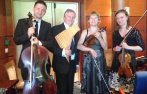 bryllup, vielse, fest, klassisk musikk, taffel, trio, kvartett