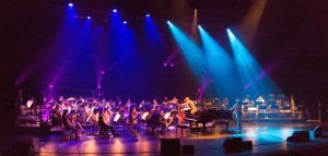 Fiolin, konsert, Vestfold,
