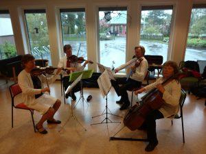 Vestfold strykekvartett