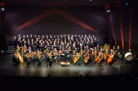 Vestfold symfoniorkester