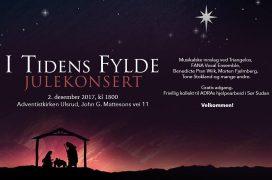 julekonsert Ulsrud